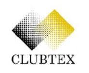 LOGO CLUBTEX