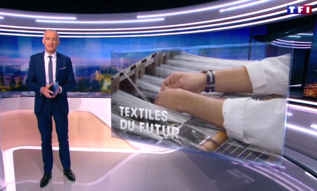 TF1 JT20H 6 JUIN 2018