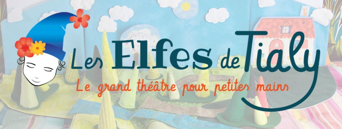 LES ELFES DE TIALY
